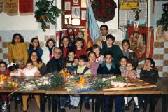 1990 INFANTILES