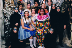 1992presentación infantil