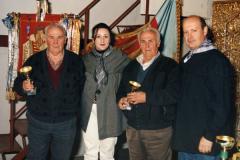 1995 YOLANDA Y PEPE OCT Y ART