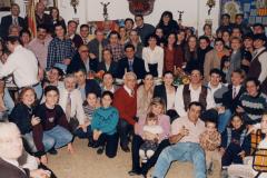 1996 Firma contrato