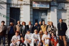 1999 Equip pilota